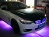 Установка подсветки решетки радиатора а/м BMW 420D.jpg