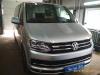 Ustanovka potolochnogo monitora na VW Multivan