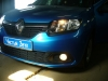 Установка противотуманных фар на а/м  Renault Logan.JPG