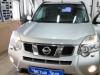 Ustanovka protivotumannih far na Nissan X-Trail