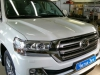 Установка радар-детектора и видеорегистратора на а/м Toyota Land Cruiser 200..jpg