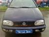Установка сабвуфера и динамиков на а/м Volkswagen Golf II.jpg