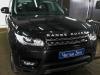 Ustanovka sabvufera i usilitelia na Range Rover Sport