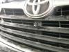 Установка сетки в бампер а/м Toyota Highlander.jpg