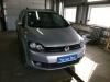 ustanovka datchikov parkovki i signalizacii na Volkswagen Golf Plus