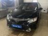 Ustanovka signalizacii i zamka na KPP Toyota Camry