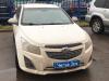 Установка сигнализации на Chevrolet Cruze
