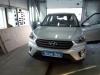 Ustanovka signalizacii na Hyundai Creta
