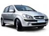 Установка сигнализации на Hyundai Getz