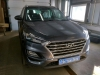 Ustanovka signalizacii na Hyundai Tucson