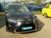 Ustanovka signalizacii na Lexus RX 300