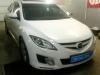 Ustanovka signalizacii na Mazda 6