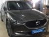 Ustanovka signalizacii na Mazda CX-5