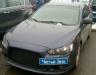 Установка сигнализации на Mitsubishi Lancer