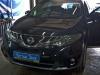 Ustanovka signalizacii na Nissan Murano