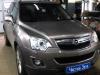 Ustanovka signalizacii na Opel Antara