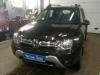 Ustanovka signalizacii na Renault Duster
