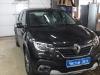 Ustanovka signalizacii na Renault Logan