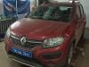 Установка сигнализации на Renault Sandero