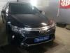 Ustanovka signalizacii na Toyota Camry