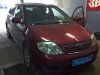Ustanovka signalizacii Scher-Khan Magicar 12 na Toyota Corolla