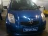 Ustanovka signalizacii na Toyota Yaris