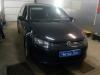 Ustanovka signalizacii na Volkswagen Polo