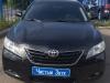 Ustanovka signalizacii Pandect na Toyota Camry