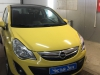 Ustanovka signalizacii Pandora na Opel Corsa
