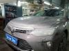 Установка сигнализации PRIZRAK 510 на а/м Toyota Camry.jpg