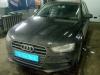Установка сигнализации Призрак 830 на а/м Audi A4.jpg