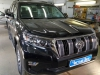 Установка сигнализации Призрак 8GL на а|м Toyota Land Cruiser.jpg