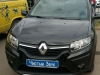 Установка сигнализации SCHER-KHAN MAGICAR 10 на а/м Renault Sandero. jpg