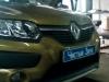 Установка сигнализации Scher-Khan Magicar на а/м Renault Sandero. jpg