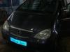 Установка сигнализации Sheriff 2400 на а/м  Mercedes-Benz А.jpg