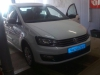 Установка сигнализации StarLine А63 на а/м Volkswagen Polo.jpg