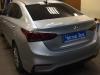 Установка сигнализации  StarLine А93 на а/м Hyundai Solaris.jpg