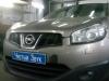 Установка сигнализации StarLine А93 на а/м Nissan Qashqai.jpg