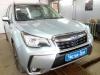 Установка сигнализации StarLine А93 на а/м Subaru Forester.jpg
