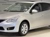 Установка сигнализации StarLine и замка Гарант на рулевой вал на а/м Nissan Tiida.jpg