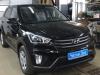 Ustanovka signalizacii StarLine na Hyundai Creta
