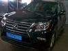 Ustanovka signalizacii StarLine na Lexus GX460