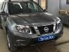 Ustanovka signalizacii StarlIne na Nissan Terrano