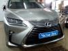 Установка сигнализации StarLine S66 на а/м Lexus RX 350L.jpg