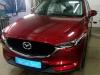 Установка сигнализации StarLine S96 на а/м Mazda CX-5.jpg
