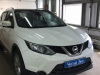 Ustanovka signalizacii, videoregistratora i antiradara na Nissan Qashqai