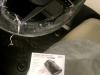 Установка сигнализации, видеорегистратора и антирадара на Toyota Camry