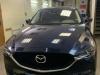 Ustanovka signalizacii, zamka na KPP, antiradara, videoregistratora, bronirovanie porogov i tonirovanie stekol na Mazda CX-5