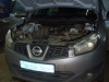 Установка упоров капота на а/м Nissan Qashqai.JPG