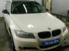 Установка усилителя, сабвуфера, просветление полки на а/м BMW 3.jpg